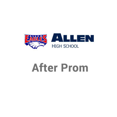 Allen After Prom