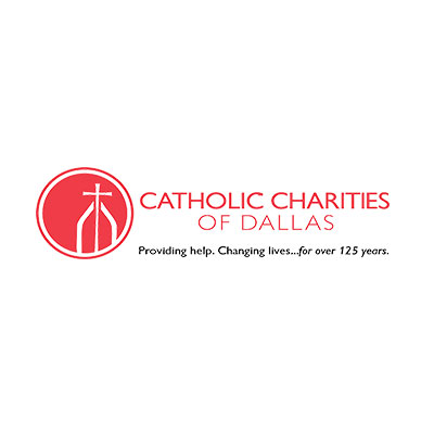 catholic charities of dallas logo
