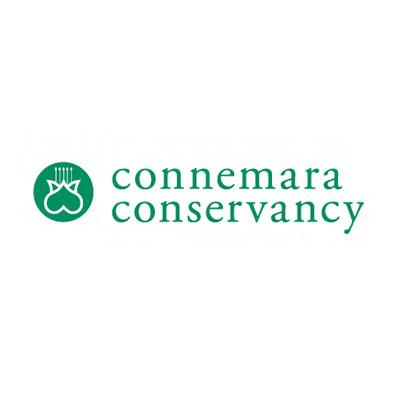Connemara Conservancy charities logo