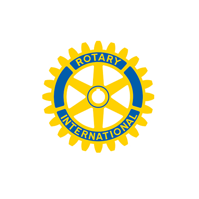 Rotary International Logo Neighborhood Management Inc