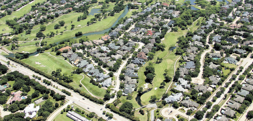 aerial, plano, housing market, home buyer