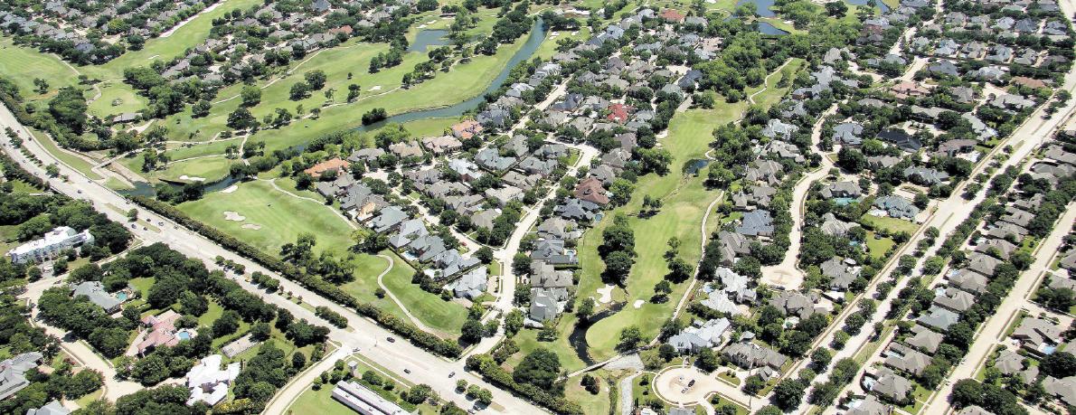 aerial, plano, housing market, home buyer