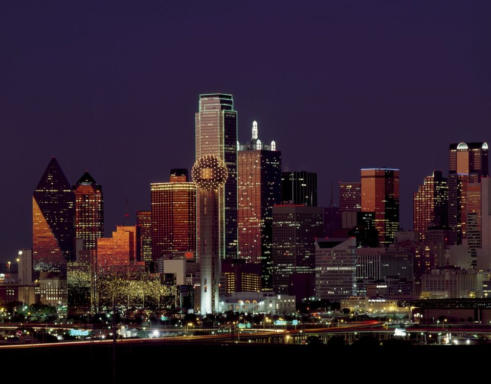 dallas, allen, living, money magazine